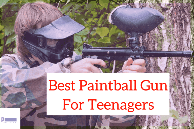 Best Paintball Gun For Teenagers 2020 Read This Before Buying