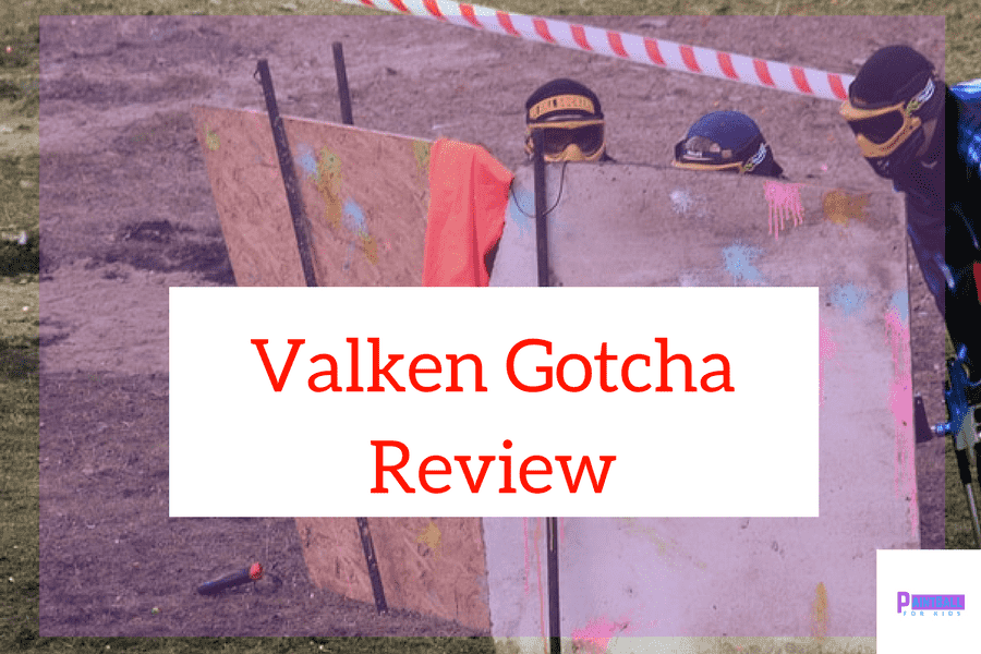 Valken Gotcha Review